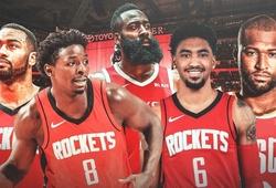 Trận Houston Rockets - OKC Thunder bị hoãn vì các cầu thủ đi ... cắt tóc
