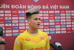 HLV Park Hang Seo nói gì trong phòng thay đồ sau trận hoà U22 chật vật của ĐT Việt Nam?