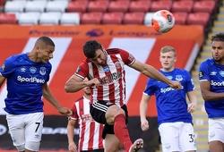 Nhận định, soi kèo Sheffield United vs Everton, 03h00 ngày 27/12