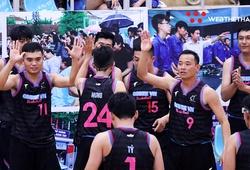 Kết quả Giải vô địch bóng rổ quốc gia năm 2020 ngày 26/12: Chủ nhà Gobee VN Khánh Hoà có chiến thắng đầu tiên