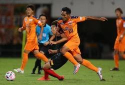 Tiền đạo chỉ thua kém Kiatisuk của Thái Lan không trụ nổi ở Nhật Bản