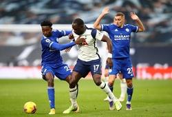 Nhận định, soi kèo Crystal Palace vs Leicester, 22h00 ngày 28/12