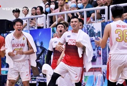 Đập tan hy vọng Three-peat của PKKQ, Tp. HCM trở lại ngôi vương bóng rổ VĐQG
