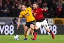Lịch trực tiếp Bóng đá TV hôm nay 29/12: MU vs Wolves