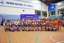 Kết quả giải vô địch bóng rổ quốc gia năm 2020: TP.HCM chiếm trọn 2 huy chương vàng