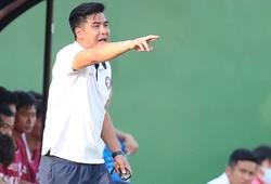 Cựu tuyển thủ Việt Thắng: Tiền đạo nội phải biết tạo cơ hội cho mình