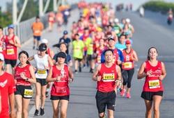 """Techcombank Ho Chi Minh City International Marathon """"hút"""" hàng trăm VĐV đăng ký bổ sung"""
