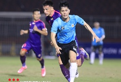 Duy Mạnh - Đình Trọng trở lại, Hà Nội FC vẫn thủng lưới 3 bàn
