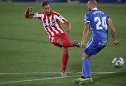 Nhận định, soi kèo Atletico Madrid vs Getafe, 01h15 ngày 31/12