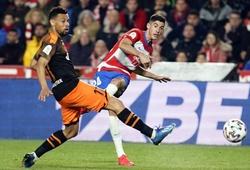 Nhận định Granada vs Valencia, 23h00 ngày 30/12, VĐQG Tây Ban Nha