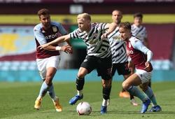 Lịch thi đấu vòng 17 Ngoại hạng Anh: MU vs Aston Villa