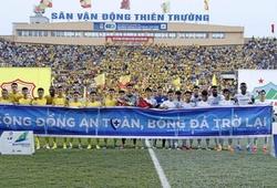 Năm 2020: Từ A đến Z dấu ấn nổi bật của bóng đá Việt Nam
