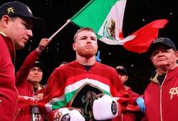 Canelo Alvarez lên kế hoạch đấu Yildirim và Saunders đầu năm 2021