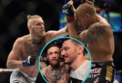 """Trận thua KO trước Conor McGregor sẽ ám ảnh Dustin Poirier mãi mãi"""