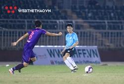 Kết quả Sài Gòn FC vs Hà Nội, video giao hữu bóng đá hôm nay 29/12
