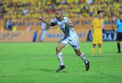 Nam Định thanh lý cựu cầu thủ HAGL trước thềm V.League 2021 khởi tranh