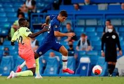 Lịch trực tiếp Bóng đá TV hôm nay 3/1: Chelsea vs Man City