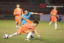 Văn Quyết - Quang Hải mờ nhạt, Hà Nội FC hòa hú vía tân binh V.League