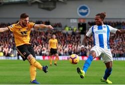 Nhận định, soi kèo Brighton vs Wolves, 00h30 ngày 03/01, Ngoại hạng Anh