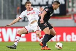 Nhận định FC Koln vs Augsburg, 21h30 ngày 02/01, VĐQG Đức