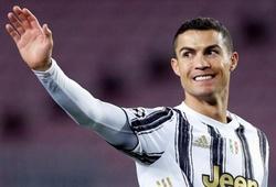 Ronaldo trải qua những ngọt ngào và đắng cay nào trong năm 2020?