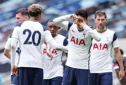 Lịch trực tiếp Bóng đá TV hôm nay 2/1: Tottenham vs Leeds United