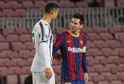 CLB của Messi và Ronaldo chơi tệ nhất khi mất CĐV