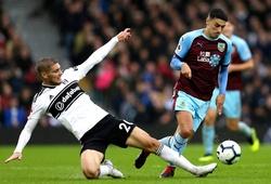 Link xem trực tiếp Burnley vs Fulham, bóng đá Anh hôm nay 3/1