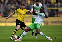 Nhận định, soi kèo Dortmund vs Wolfsburg, 21h30 ngày 03/01, VĐQG Đức