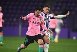 Nhận định, soi kèo Huesca vs Barcelona, 03h00 ngày 04/01