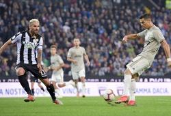 Nhận định, soi kèo Juventus vs Udinese, 02h45 ngày 04/01, VĐQG Italia