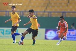 Danh sách cầu thủ, đội hình Nam Định đá V.League 2021