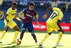 Nhận định Villarreal vs Levante, 20h ngày 02/01, VĐQG Tây Ban Nha