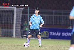 """Hà Nội FC kỳ vọng gì vào hàng phòng ngự """"mác tuyển"""" tại V.League 2021?"""