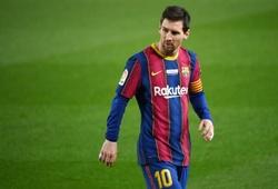 Bất ngờ về kết quả cuộc thăm dò khả năng Messi ở lại Barca