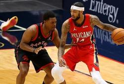Toronto Raptors chìm sâu trong khủng hoảng với thất bại thứ tư