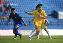 Lịch thi đấu bóng đá Việt Nam hôm nay 5/1: HAGL vs Khánh Hòa