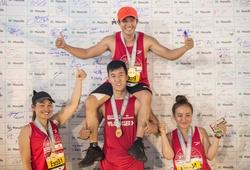 Săn vé vớt chính chủ chạy Techcombank Ho Chi Minh City International Marathon 2020