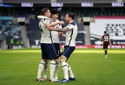Lịch trực tiếp Bóng đá TV hôm nay 5/1: Tottenham vs Brentford
