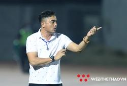 HLV Đức Thắng: Xây dựng chất địa phương cùng bóng đá Bình Định