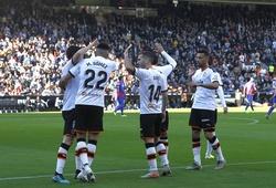 Lịch trực tiếp Bóng đá TV hôm nay 7/1: Yeclano vs Valencia