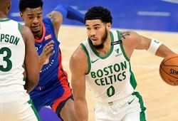 Jayson Tatum lạnh lùng ném game-winner, Boston Celtics mừng thầm với dàn sao trẻ
