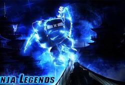 Code Ninja Legends 2021: Cách nhận và nhập code Roblox