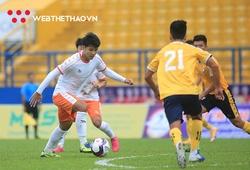 Kết quả Bình Dương vs Đà Nẵng, video bóng đá Việt Nam hôm nay 5/1