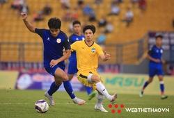Kết quả HAGL vs Khánh Hòa, video bóng đá Việt Nam hôm nay 5/1