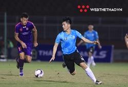 Đình Trọng, Duy Mạnh bỏ ngỏ khả năng ra sân trận Siêu cúp QG 2020