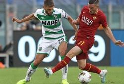 Nhận định Crotone vs AS Roma, 21h00 ngày 06/01, VĐQG Italia