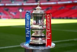 Tin bóng đá hôm nay mới nhất 5/1: FA Cup có thay đổi lớn vì COVID-19