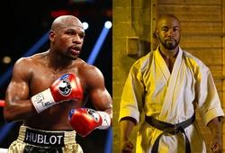"""Tài tử Hollywood thủ vai Mike Tyson: """"Rất khó để Mayweather đả thương tôi trong một trận Boxing"""""""