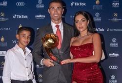 Bạn gái Ronaldo để lại hóa đơn khổng lồ sau chuyến du lịch Dubai